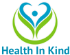 Health In Kind Logo