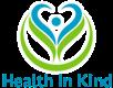 Health In Kind Logo