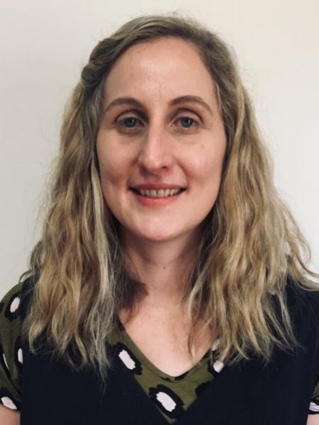 Dr. Devi McAlpine