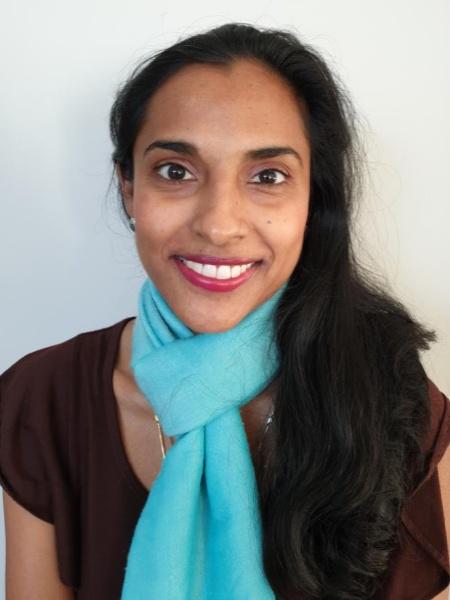 Dr. Hemah Sankarapani