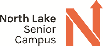 North Lake Senior Campus Logo